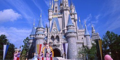 Walt Disney World®, Orlando, Florida, USA