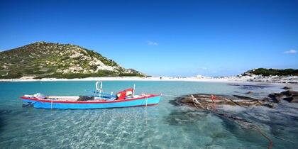 Villasimius, Cagliari - Villasimius - Southern Sardinia, Italy