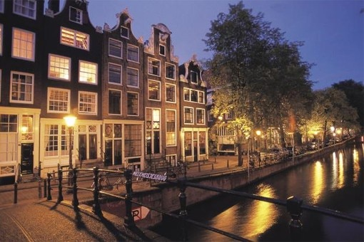 Gay Amsterdam Travel Guide: where to stay