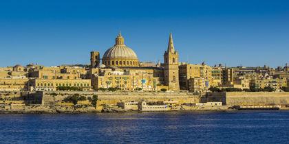 Sliema, Malta (alle), Malta