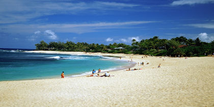 North Shore, Oahu Island, Hawaii, United States of America