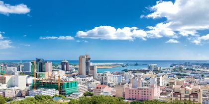Port Louis, Mauritius Island, Mauritius
