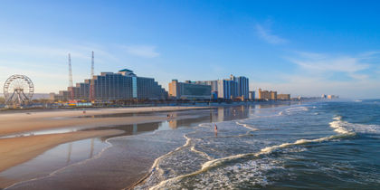 Daytona Beach, Daytona Beach, Florida, United States of America