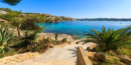 Peguera, Mallorca Island, Spain