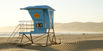 Pismo Beach, San Luis Obispo, California, United States of America