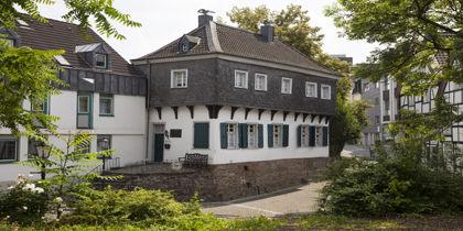 Muelheim an der Ruhr, Essen, Germany