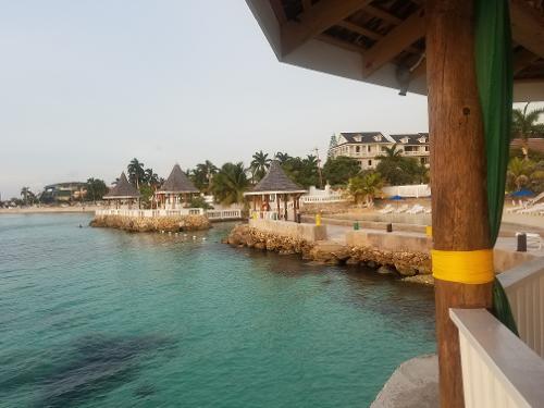 Book Seagarden Beach Resort All Inclusive Montego Bay