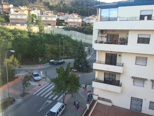 Hotel macia real de la alhambra grenade r servation for Hotels grenade