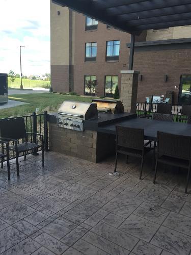Book homewood suites by hilton cincinnati west chester - Hilton garden inn west chester ohio ...