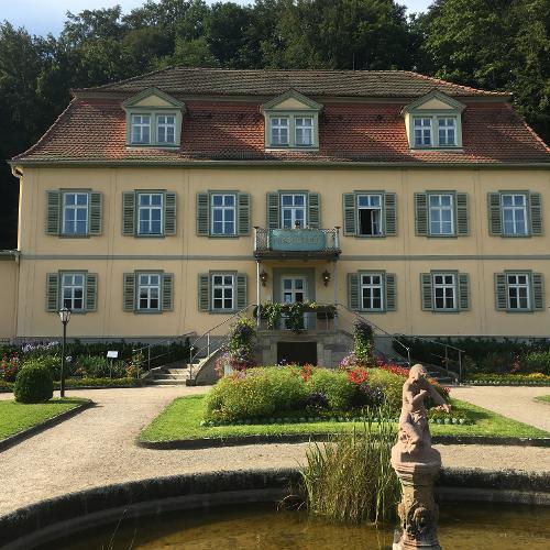 Dorint Resort & Spa Bad Brückenau - Bad Brueckenau ...