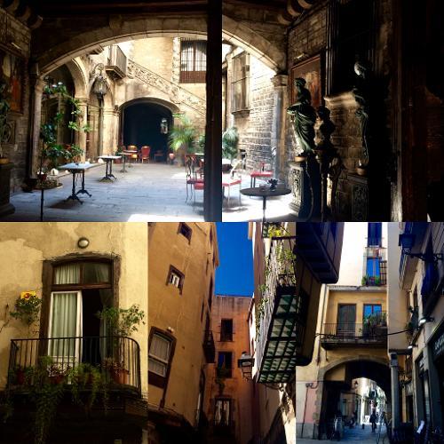 Nh barcelona barri g tic en barcelona for Precios de hoteles en barcelona