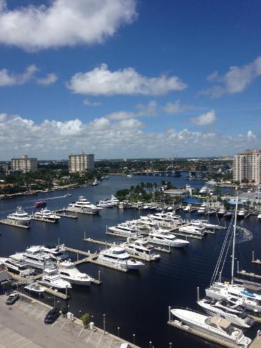 Book Bahia Mar Ft. Lauderdale Beach- A DoubleTree By