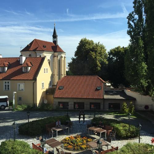 Book lindner hotel prague castle prague czech republic for Hotels in prague 1