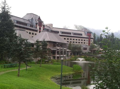 Girdwood (AK) United States  city pictures gallery : Book The Hotel Alyeska, Girdwood from $111/night Hotels.com