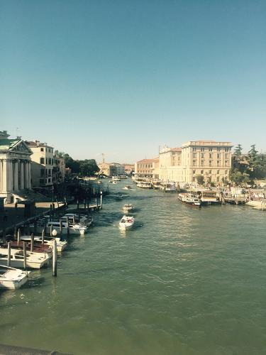 book hotel carlton on the grand canal venice from 111. Black Bedroom Furniture Sets. Home Design Ideas