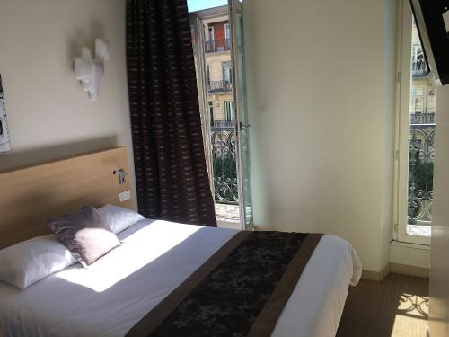 H 244 Tel Balladins Marseille Gare 224 Partir De 63 Hotels Com
