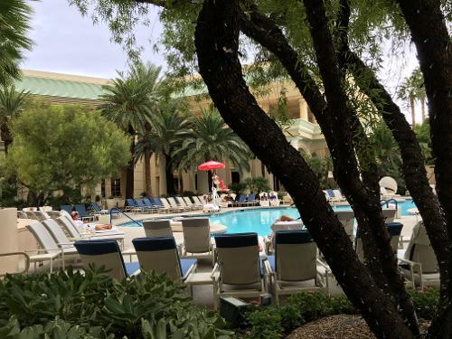 Book Four Seasons Hotel Las Vegas, Las Vegas, Nevada