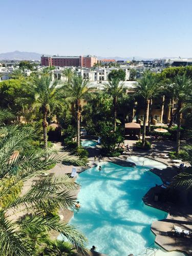 7 Star Hotel Rooms: Book Silver Sevens Hotel & Casino, Las Vegas From $25