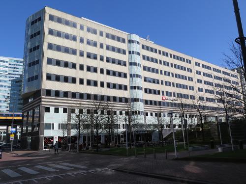 Meininger Hotel Amsterdam Bewertung