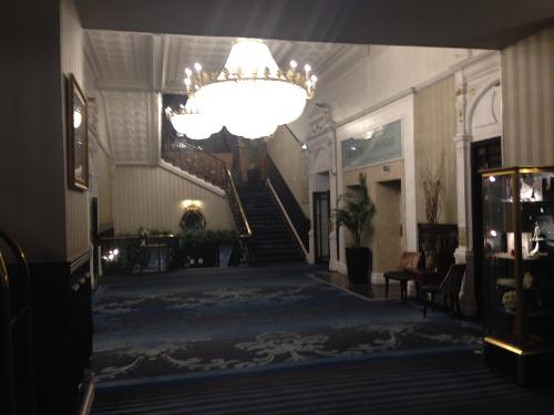 royal station hotel in newcastle upon tyne. Black Bedroom Furniture Sets. Home Design Ideas
