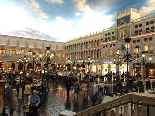 venetian casino restaurants