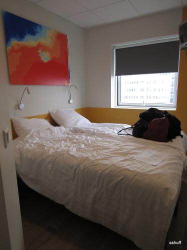 Hotel Cabin In Reykjav K
