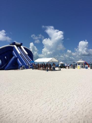 Book TradeWinds Island Grand, St. Pete Beach, Florida