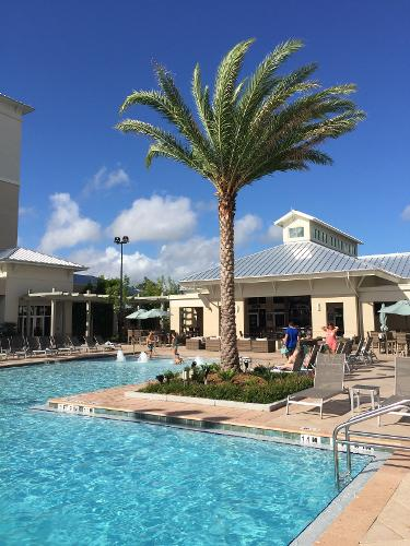Book Springhill Suites Orlando At Flamingo Crossing West Entrance Winter Garden From 107 Night