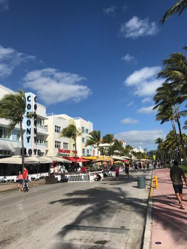 Book Beacon Hotel South Beach, Miami Beach From $141/night