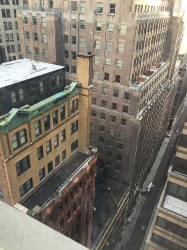 Club Quarters Hotel Wall Street In New York Hotels Com