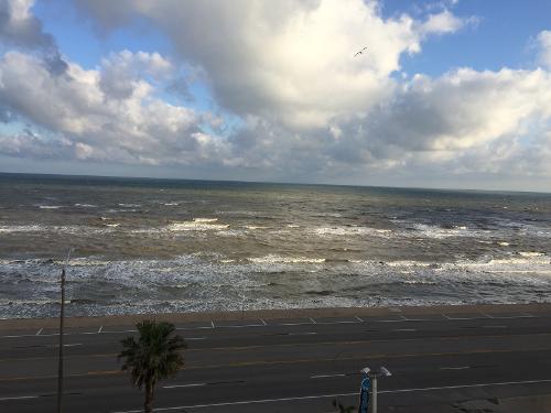 Best Western West Beach Hotel Galveston