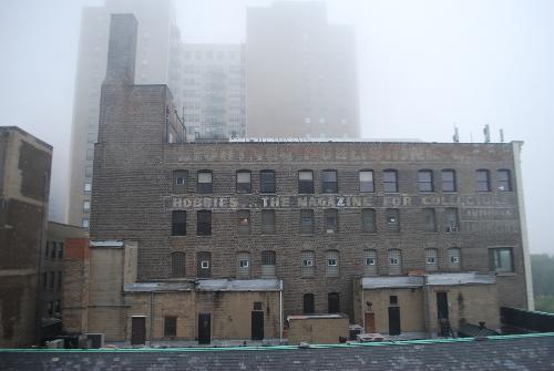Best western grant park hotel en chicago for Hoteles en chicago