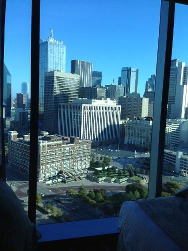 Book Omni Dallas Hotel, Dallas From $135/night