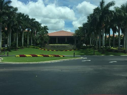 Book Pga National Resort And Spa Palm Beach Gardens Florida