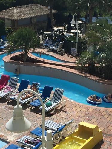 Book Sea Crest Oceanfront Resort Myrtle Beach South