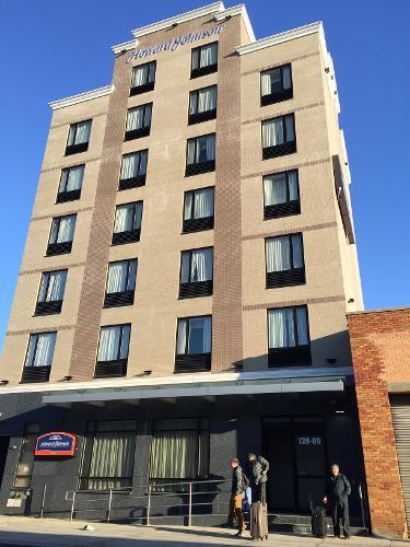 Hotels Near Jfk Ny