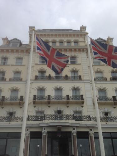 Mercure Brighton Seafront Hotel In Brighton