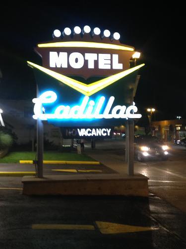 Permalink to Motel 6 Niagara Falls