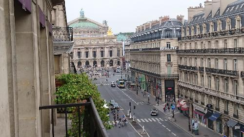 Book h tel edouard 7 paris op ra paris france for Seven hotel paris booking