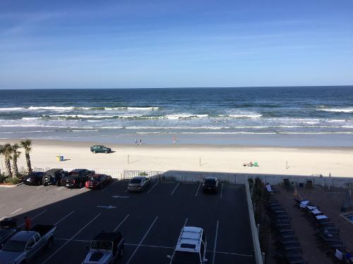 Hyatt Place Daytona Beach Oceanfront Daytona Beach Shores Fl