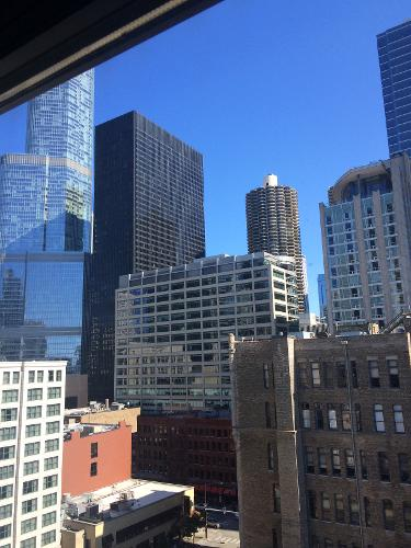 Book fairfield inn suites chicago downtown river north for Best hotels in downtown chicago