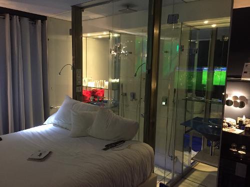 book seven hotel paris paris france