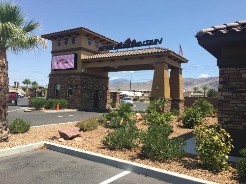 Pahrump casino reviews 10