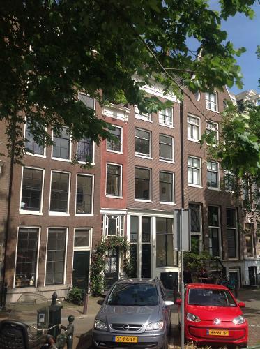 Book The Toren Amsterdam Netherlands