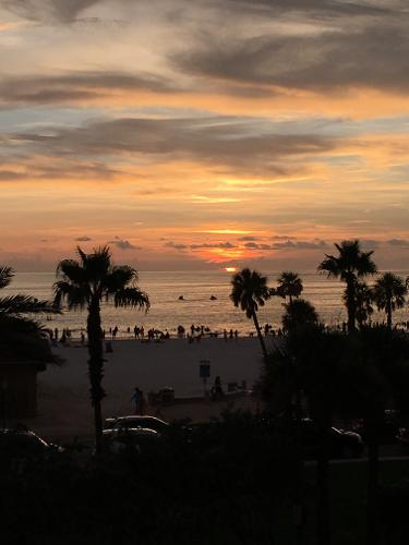 Book The Beachview Hotel, Clearwater Beach, Florida