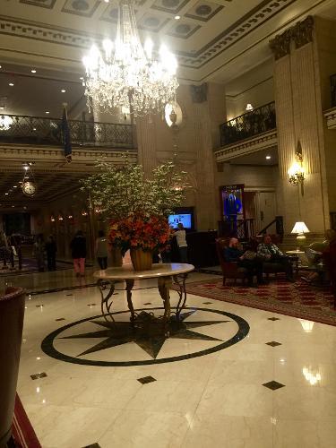 The Roosevelt Hotel, New York City En Nueva York, Estados