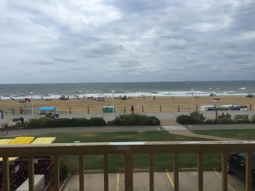 Travelodge Virginia Beach Hotel