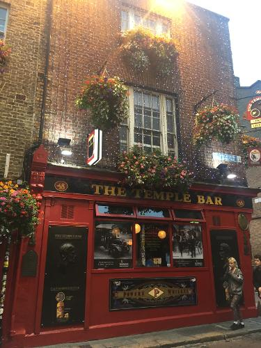 book temple bar hotel dublin from 133 night. Black Bedroom Furniture Sets. Home Design Ideas