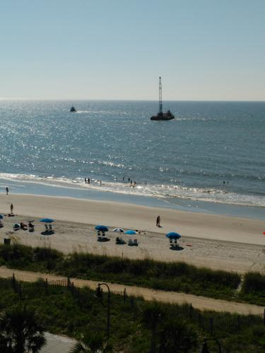 Book Windsurfer Hotel Myrtle Beach South Carolina Hotels Com