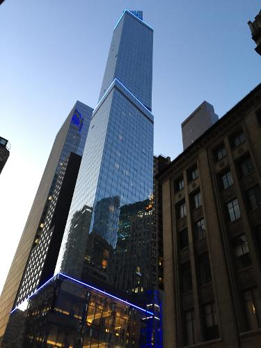 Residence inn new york manhattan central park new york for Residence a manhattan new york